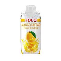 Foco нектар манго, 330 мл