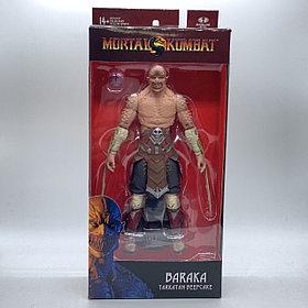 McFarlane toys Mortal Kombat - Baraka