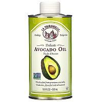La Tourangelle, изысканное масло авокадо, 500 мл (16,9 жидк. унции)