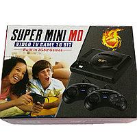 Sega Megadrive Mini (Реплика)