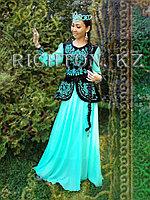 Пошив казахских национальных костюмов заказные жилеты