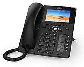 IP Телефон Snom Global 700 Desk Black Модель D785 RU