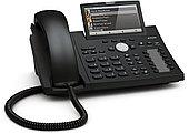 IP Телефон Snom Desk Telephone модель D375