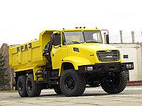Рычаг 6437-2304104 рулевой трапеции правый (Украина)