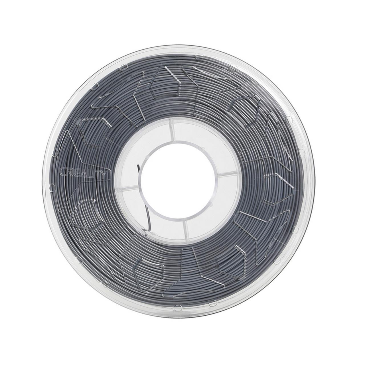 CR PLA пластик Серый  1.75 Creality