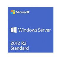 Windows Server 2012 STD R2 DVD OEM 64 bit