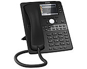 IP Телефон Snom Global 700 Desk Black Модель D765