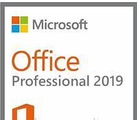 Microsoft Office 2019 Professional BOX 1ПК,