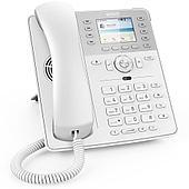 IP Телефон Snom Global 700 Desk White Модель D735 Белый