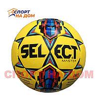 Футбольный мяч SELECT Master 5