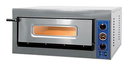 Печь для пиццы. Производство Италия