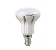 Светодиодная лампа LED R50 7W 6400K E14