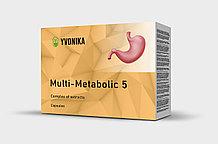 Multi-Metabolic 5 - капсулы для нормализации пищеварения