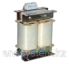 Однофазный разделительный трансформатор для снабжения медицинских помещений