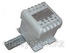 Однофазный разделительный трансформатор безопасности класса II на DIN-рейку