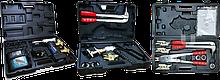 Монтажный инструмент для расширения труб и запрессовки надвижных гильз Varmega Slide-fit