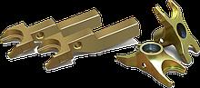 Запрессовочные насадки для Varmega Slide-fit