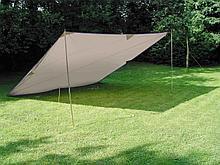 Тент походный туристический SHENGYUAN (300 x 300 см).