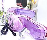 Печать Машинка для удаления катышков с одежды  на аккумуляторе, фото 2