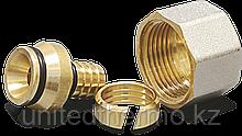 Фитинг евроконус 16х2.2-3/4 для PEX трубы