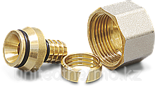 Фитинг евроконус 20х2.8-3/4 для PEX трубы