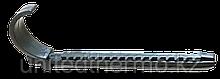 Крюк для труб одинарный Varmega Slide-Fit