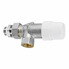 Осевой терморегулирующий клапан RBM