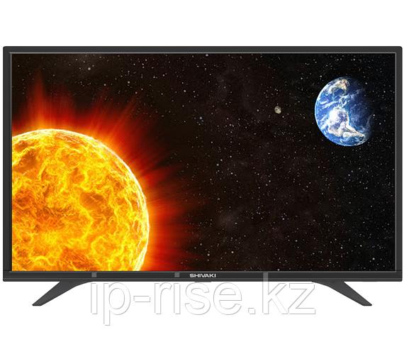 Телевизор SHIVAKI US32H1200 GOLD