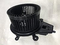 Электровентилятор отпления (SANDEN), фото 1