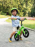 Беговел Chicco Balance bike Green Rocket зеленый