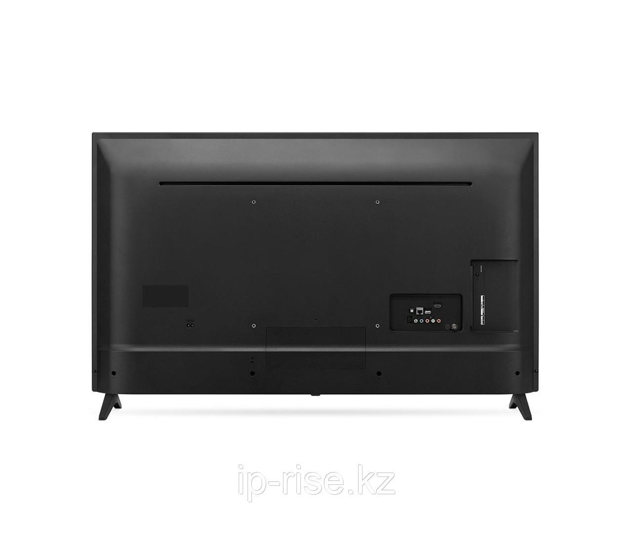 Телевизор LG 43UN74006LA, черный - фото 3