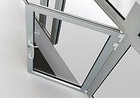 Изготовление и установка алюминиевых дверей