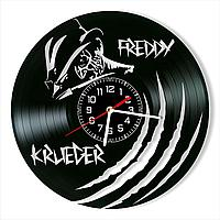 Часы Фредди Крюгер Кошмар на улице Вязов Freddy Krueger, подарок фанатам, любителям, 1644