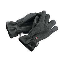 Перчатки флисовые Eiger Fleece glove (14509=S black)