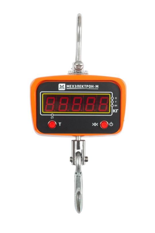 Весы крановые электронные Мехэлектрон-М ВКМ-V-1000-Д 360
