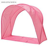 Полог СУФФЛЕТТ, 80 см, розовый