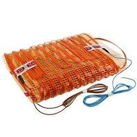 Теплый пол 'СТН' CiTy Heat, кабельный, под плитку/стяжку/ламинат, 220 Вт, 3х0.5 м, 1.5 м2
