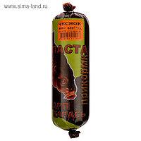 Прикормка Fishka карп/карась паста, чеснок, 650 г