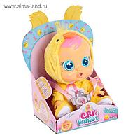 Кукла интерактивная «Плачущий младенец Chic», 31см