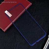 Защитное стекло Red Line для Huawei Honor 9X/9X Premium, Full Screen, полный клей, синее