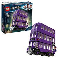 Конструктор Lego Harry Potter «Автобус - Ночной рыцарь»