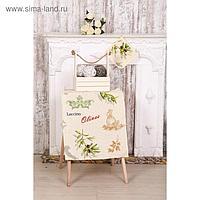 Набор кухонный «Оливия» полотенце 45х60 см + прихватка 20х20 см