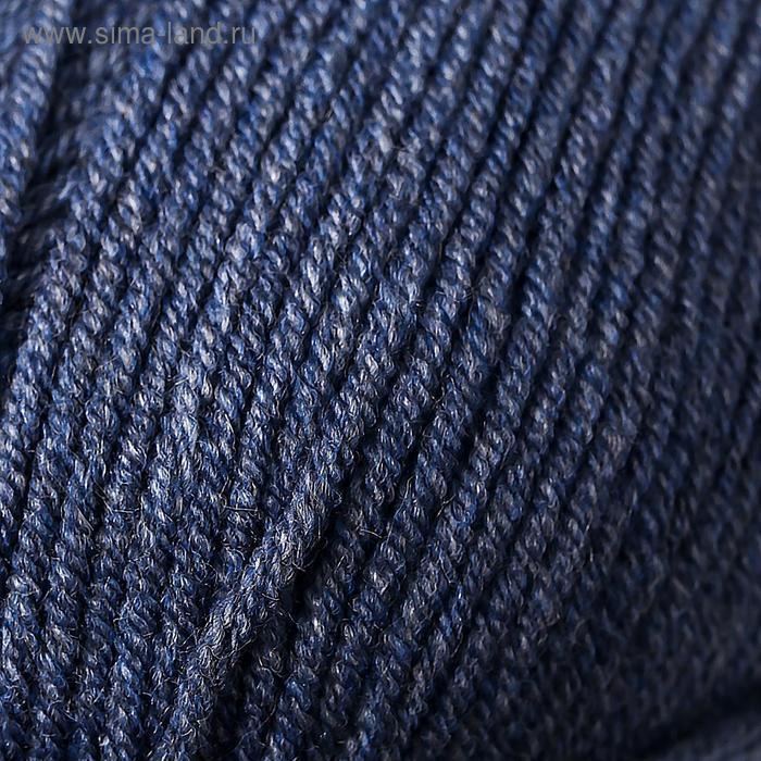 """Пряжа """"Cotton Gold"""" 55% хлопок, 45% акрил, 330м/100гр (203) - фото 3"""