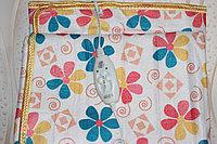Электро одеяло размер 150см*180см. Производство КНР