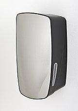 Breez Mercury Диспенсер для туалетной бумаги в пачках, фото 3