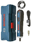 Аккумуляторный шуруповёрт Bosch GO Professional, фото 3