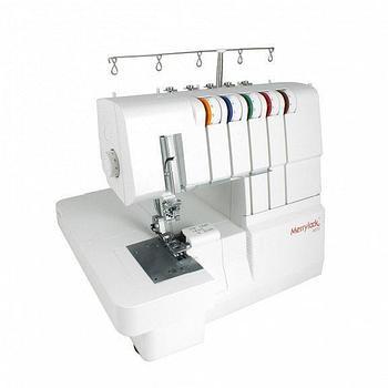 Швейная машина Merrylock 4070 белый