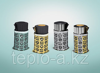 Рулонная изоляция, каучуковая марки Misot-flex 9 mm