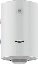 Водонагреватель Ariston PRO 1 R 100 VTS 1,8K (термоэлектрический)