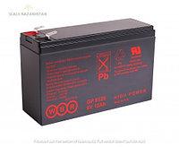Аккумуляторы для электронных весов (4В, 6В, 12В)